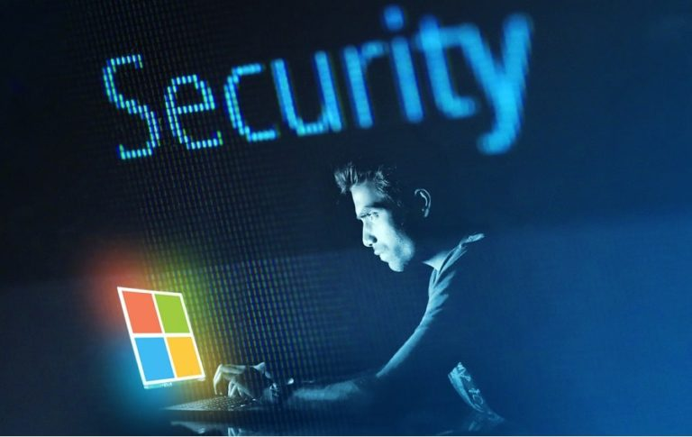 Windows 10 Security Tips