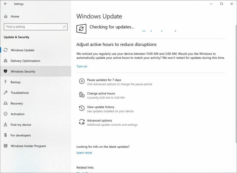 Solved: Windows modules installer worker High CPU Usage on ...